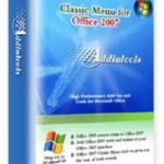 Classic Menu for Office 2007 v5.0.0 ML (Español), Consigue la Apariencia Clásica en Office 2007