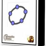 GeoGebra v3.2. Programa para matemáticas. Multilenguaje