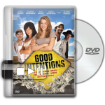 Good Intentions (2010) DVDR NTSC