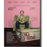 Lars y una chica de verdad (2007) DvdRip Español Latino