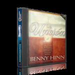 AudioLibro La Uncion, Benny Hinn
