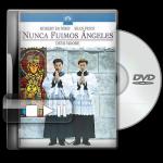 Nunca Fuimos Angeles (1989) DVDR NTSC