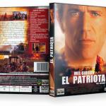 El Patriota (2000) Dvdrip Español latino