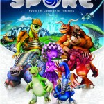 Spore [Full] [Multilenguaje] [Extras+Parche]