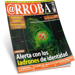 Revista @rroba Diciembre 2009