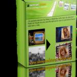 AMS Photo Art Studio v2.61, Decore y Añádele Efectos a tus Fotos e Imágenes