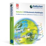 Babylon Pro v8.0.6 (r5) FULL Package Multilenguaje (Español), Traducción y Diccionario en mas de 75 Idiomas