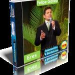 Felipe Garibo – Eres. El octavo disco de su producción musical cristiana.