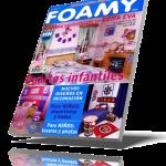 Haga Fácil – FOAMY cinco: Cuartos Infantiles. Año 4, número 27 (2006)