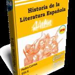 Historia de la Literatura Española – Pedro Correa (1985). Una breve y sencilla base teórica de la literatura