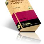 Introducción a la Lógica, Irving M. Copi. Traduce Néstor Míguez. 7ma Ed. (1969)