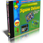 Jigsaw Deluxe – Rompecabezas v0.0.0.0 (Inglés). Ármate de diversión en familia.