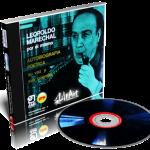 Leopoldo Marechal, por él mismo (1967). Autobiografía poética, su voz y sus poemas.