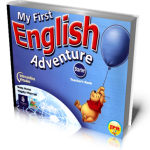 My First English Adventure: Starter Teacher's Book (English Adventure)