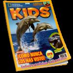 National Geographic – Kids. No.2, abril 2010. PDF en español