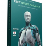 ESET NOD32 Antivirus v4.2.40.10 Standard/Business Edition Español Final