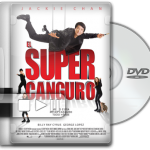 El Súper Canguro (2010) DVDScreener Castellano