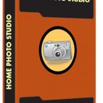 Home Photo Studio v2.45 ML (Español), Edite y Mejore sus Imágenes Digitales