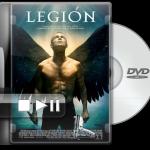 Legion (2010) BDRip Subtitulos Español
