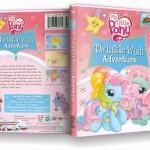 My Little Pony: La estrella de los deseos (2009). DVDRip Avi, castellano