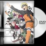 Naruto Shippuden Movie 3: Los Herederos de la Voluntad de Fuego (2009) SUB ESPAÑOL