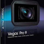 Sony Vegas Pro v9.0d Build 1133 ML (Español), Creación Profesional de Vídeo HD, audio y Blue-ray