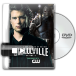 "Smallville 09×18 ""Charade"""