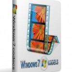 Win7codecs v2.4.8 Final, Paquete de Codecs Especiales Para Windows 7