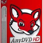 AnyDVD HD v6.6.3.4 FINAL ML (Español), Desproteja DVDs Encriptadas Sin Complicaciones