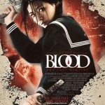 Blood: The Last Vampire (2009) Descargar Bajar Download
