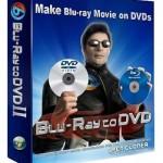 Blu-ray to DVD II Pro v2.60, Disfrute de la Calidad Blu-Ray en tu DVD