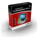 Ashampoo MyAutoPlay Menu v1.0.1.83 ML (Español), Cree CDs, DVDs de Autoinicio o Unidades Portátiles