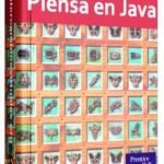 Piensa Java, Bruce Eckel, 4ta Edición (Prentice Hall). PDF en español