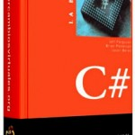 La Biblia de C# (Anaya Multimedia). Ferguson, Patterson, Boutquin y Gupta. PDF en español