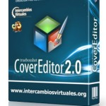 TBS Cover Editor v2.0.0.211 Final. Crea empaques personalizados para tus productos