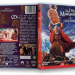Los 10 Mandamientos (1956) DVD Classic Español Latino