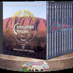 Parques Naturales del Mundo, tremenda colección de 13 cd en español [Exclusivo]