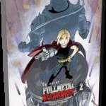 Fullmetal Alchemist (2009) SUB ESPAÑOL
