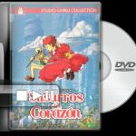Susurros del Corazón (1995) DVDRip Dual Castellano-Japonés