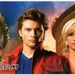 Smallville 9×15 Descargar Bajar Download