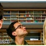 The Big Bang Theory 3×18 Descargar Bajar download