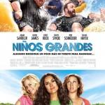 Descargar Grown Ups 2010 DVDRIP Español Descargar Ninos Grandes
