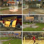 Descargar Urban Freestyle Soccer Juego para PC  ISO Español