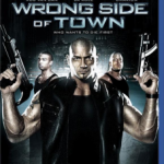 Descargar Wrong Side of Town DvdRip Audio Latino 2011