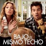 Descargar Bajo el mismo Techo 2010 Dvdrip Audio Latino [Comedia]