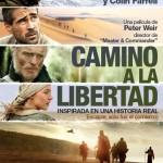Descargar Camino a la Libertad DvdRip Castellano 2011