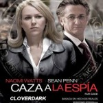 Caza a la espia[Fair Game][2011][DVDRip.Audio.Latino]