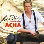 Alexander Acha – La Vida Es(2011) [Depositfiles]