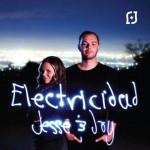 Jesse & Joy Electricidad (2009)[DF]