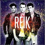 Reik – Peligro [2011][DF]